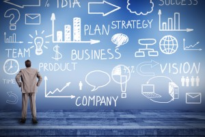 Business Innovation: Lead or Follow?
