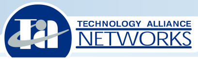ta networks logo