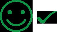 green-smily