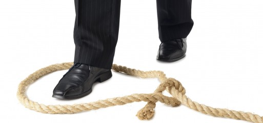 Avoiding Executive Ambush