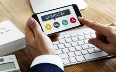 5 ways Micro-learning & Mobile learning are disrupting Traditional Technology Training.