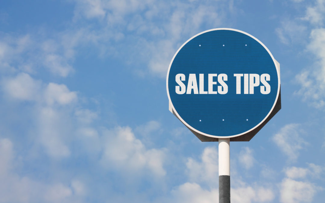 3 Tips for Selling Managed Services/Subscriptions to Line of Business Decision Makers