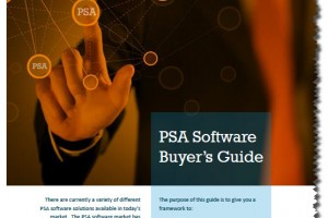 PSA Software Leader, Promys, Introduces PSA Software Buyer's Guide