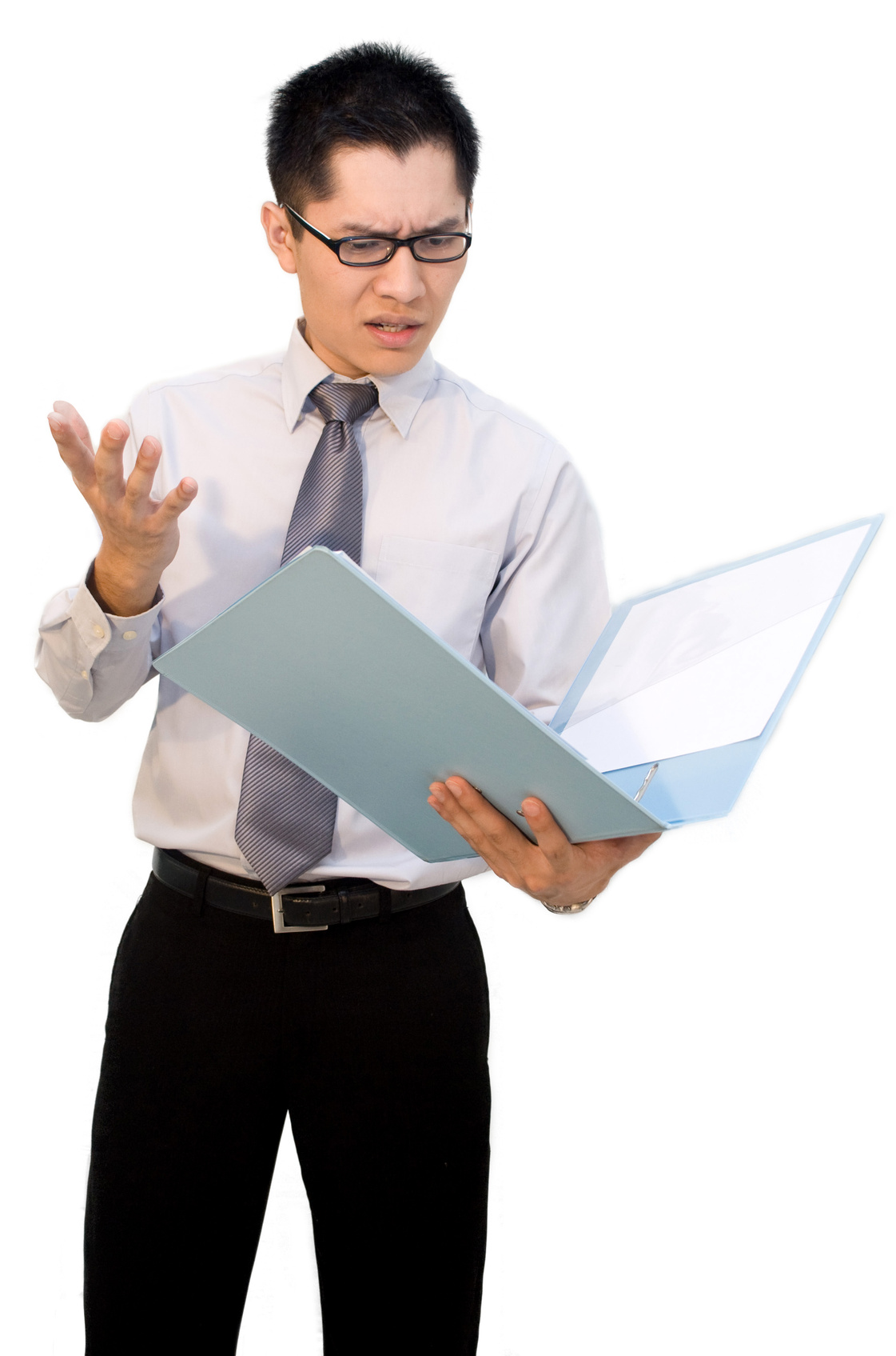 Top 3 reports management would love to have, but can't